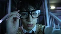 妖怪!百鬼夜高等学校 第五夜/動画