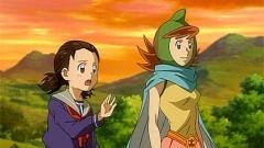 第31話 駆け抜けろエリア代表戦っ!謎の強敵 土瓶レディーっ!!/動画