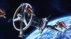 第22話 ビッグリング絶対防衛線/動画