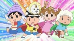 第47話 オイラはヒーロー!/動画