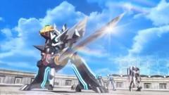 第21話 雅な合体(ブレイヴ)! 魁の覇王ミブロック・ブレイヴァー/動画