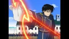 第13話 焔 vs 鋼/動画