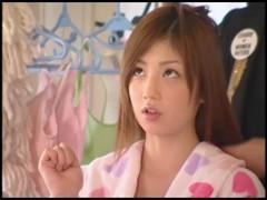 #9 小倉優子「フェミニン」/動画