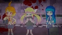 第12話 #22「超コワすぎ! 本当にあった暗黒迷宮!」/#23「悪夢の始まり! 注げ! 注ぎの力!」/動画