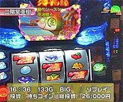 #83 S-1GRAND PRIX「7th Season」準決勝Aブロック後半/動画