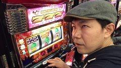 #28 ふらっと55/押忍!サラリーマン番長/ジャグラー/動画