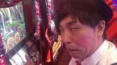 #13 御陽気者/アナザーゴッドハーデス/動画
