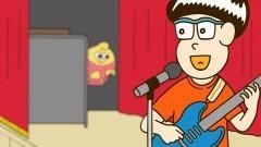 第22話「ろで夫だけの歌をP(プロデュース)」/動画