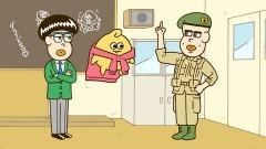 第26話「避難訓練をP(プロデュース)」/動画
