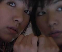 #11 石原あつ美「feel〜熱い胸騒ぎ〜」/動画