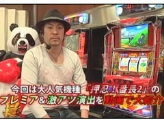#12 パチスロ極セレクション_射駒タケシの激アツ演出解説押忍!番長2/動画