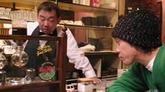 大泉・木村の真髄!「小型トーク(2)」 純喫茶木村(DVD第1弾より)/動画