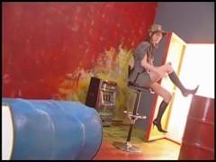 #17 小倉優子「フェミニン」/動画