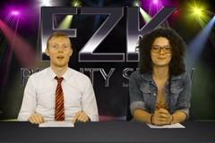 【特別番組】#1 FZK REALITY SHOW/動画