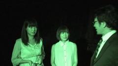 実録!!恐怖の心霊スポット  櫻井りか&鈴木ゆき/動画