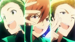 前日譚 THE IDOLM@STER Prologue SideM -Episode of Jupiter-/動画