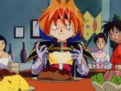 第7話 びっくり料理[クッキング]!幻のドラゴンを追え!/動画