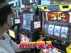 #506 射駒タケシの攻略スロット�Z�シスタークエスト3/動画