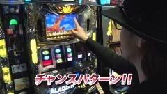 #851 射駒タケシの攻略スロットVII/パチスロ アラジンAII/動画