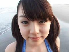 #25 篠崎愛「愛ワンダーランド」/動画