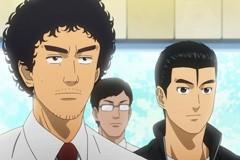 #03 有利な男と走る女医/動画