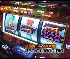 #44 魚拓&塾長のスロもん緑ドン2/ミリオンゴッド 神々の系譜/動画