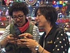 #77 魚拓&塾長のスロもんミリオンゴッド/モンスターハンター/押忍!番長2/動画