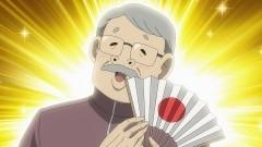 第4話「引退へのレール」/「プロになれなかった男」/動画