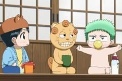 第57話 A「饅頭、食べませんか?」 B「混浴、しませんか?」/動画