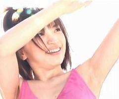 #5 田中涼子 「Smile Switch」/動画