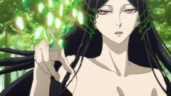 第6話 The Faerie Queene./動画
