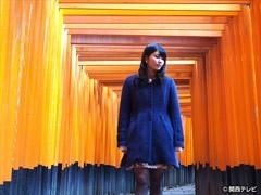 #7 京のオイナリさまの色/動画