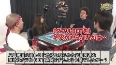 沖と魚拓の麻雀ロワイヤル RETURNS 第168話/動画
