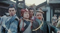 新・白蛇伝〜千年一度の恋〜 #11 漢文と睦王/動画