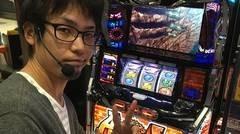#53 ふらっと55/アステカ-太陽の紋章-/パチスロ北斗の拳 強敵/動画