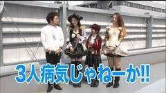 #12 船長タック4th/凱旋/マジェプリ/魔戒ノ花/動画