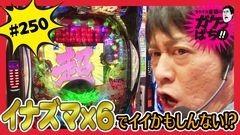 #250 ガケっぱち!!/山内 健司(かまいたち)/動画