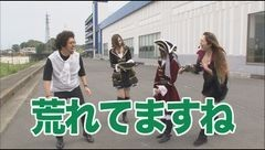 #5 船長タック5th/ハーデス/獣王 王者の覚醒/北斗の拳7/動画