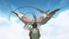 第36話 穢れた翼/動画