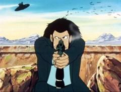 第99話 荒野に散ったコンバット・マグナム/動画