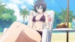 第5話 夏のバカンス・隠し事オンライン・八人岬/動画