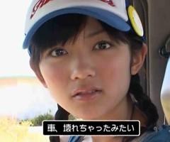 #7 森田涼花 「Driving Suzuka!!!」/動画