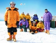 南極料理人/動画