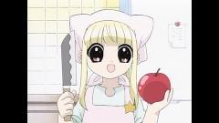 第2話 おいしいアップルパイの作り方/動画