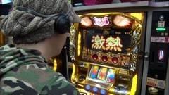 #688 射駒タケシの攻略スロットVII/ミリオンゴッド-神々の凱旋-/動画