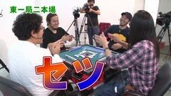 沖と魚拓の麻雀ロワイヤル RETURNS 第94話/動画