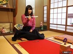 #8 京町家 暮らしに息づく色/動画