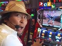 #75 魚拓&塾長のスロもんモンスターハンター/パチスロ マクロスフロンティア/動画