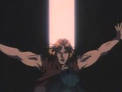 第12話 幻の真剣勝負 精神と肉体の間に潜む闘神/動画
