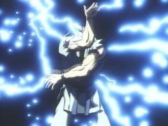 第20話 秘められた爆発力 渾身に満ちるとてつもないパワー/動画